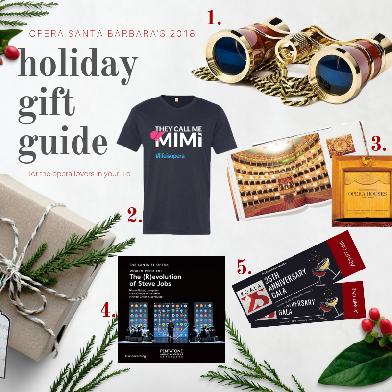OSB Holiday Gift Guide 2018 | gift guide | gift ideas | christmas